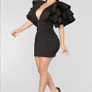 After Party Affair Mini Dress